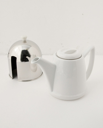 BREDEMEIJER Teapot cosy manto ティーポット&コゼー 0.6L(spring white)