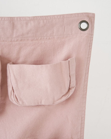 NUMERO 74  WALL POCKET ウォールポケット(S007 DUSTY PINK)